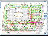 大型家电城室外综合管线图图片2