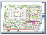 大型家电城室外综合管线图图片3