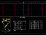 [新疆]单层门式刚架轻钢结构厂房结构施工图(天然地基) 图片3