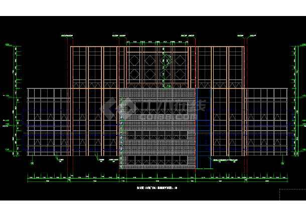 建筑图--给排水洁具大样尺寸(江苏国展)-图3
