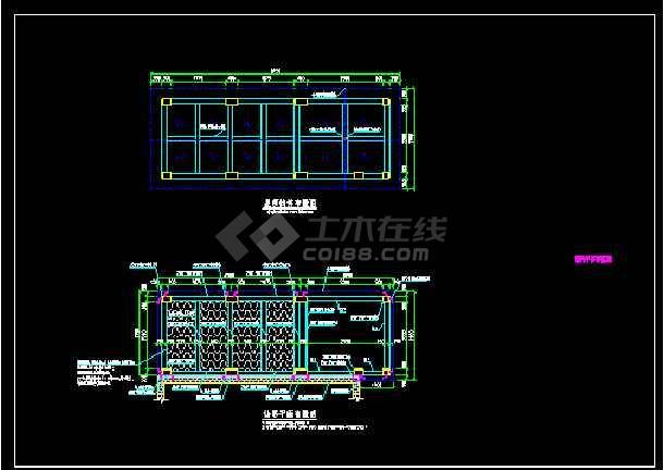 点击查看室外增加钢梯的钢结构做法第1张大图