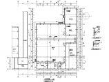供热锅炉房施工图纸(共7张)图片2