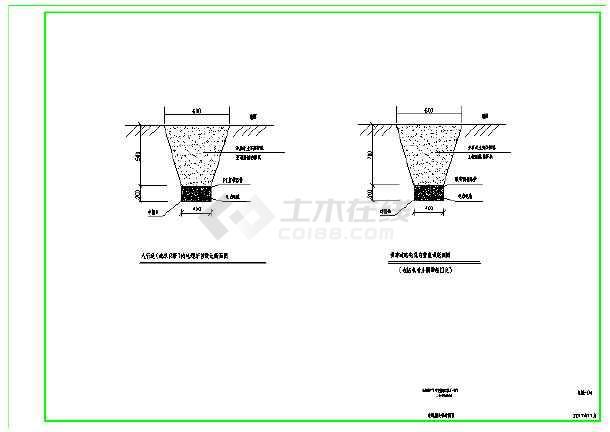 江滨路沿线景观设计--电气设计界-图3