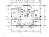 小型多层办公楼空调通风系统初步设计图图片2