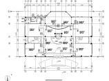 小型多层办公楼空调通风系统初步设计图图片3