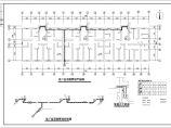 [新疆]住宅小区地板辐射采暖系统设计施工图图片1