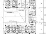 多层办公楼空调设计施工图图片1
