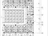 多层办公楼空调设计施工图图片2