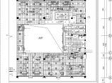 多层办公楼空调设计施工图图片3