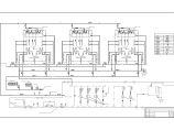 某集中供热锅炉房主体设计图纸图片2