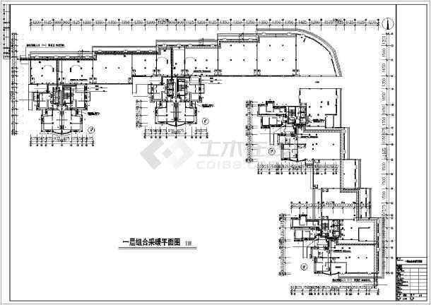 [本溪]住宅楼采暖通风设计施工图-图2