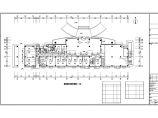 某地区多层办公楼空调CAD套图图片2
