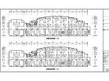 某地区多层办公楼空调CAD套图图片3