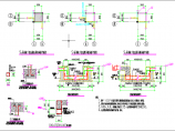 已建成的别墅新增加电梯结构图(加固设计)图片1