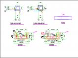 已建成的别墅新增加电梯结构图(加固设计)图片2