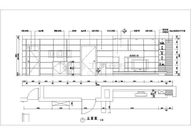 家居室内装潢各房间设计方案图-图2