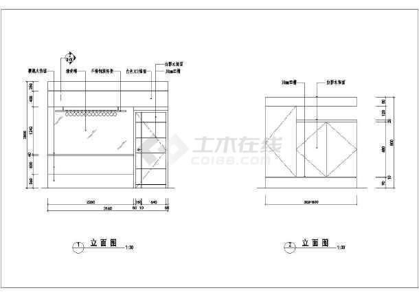 家居室内装潢各房间设计方案图-图3