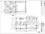 小区供热锅炉房cad设计图纸图片2