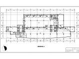 厦门某写字楼空调制冷机房水系统流程图图片1