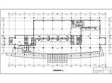 厦门某写字楼空调制冷机房水系统流程图图片2
