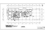 某地多层办公楼空调通风CAD图片1
