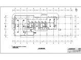 某地多层办公楼空调通风CAD图片2