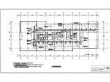 某地多层办公楼空调通风CAD图片3