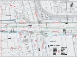某镇级乡村道路综合管线图图片3