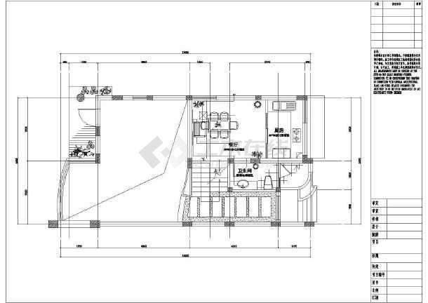 某工程暖通全套系统方案图-图1