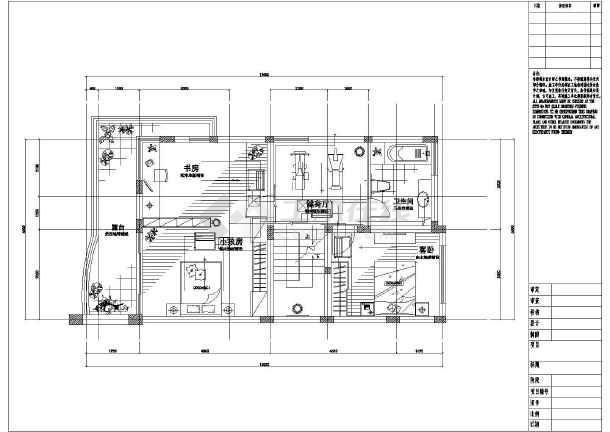 某工程暖通全套系统方案图-图2