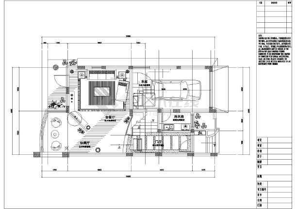 某工程暖通全套系统方案图-图3