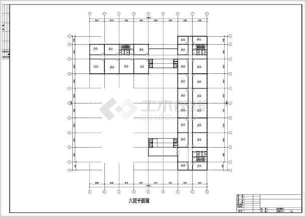 某购物中心建设方案图-图2
