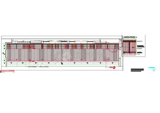 XT45.01新中式廓架节点详图-图2