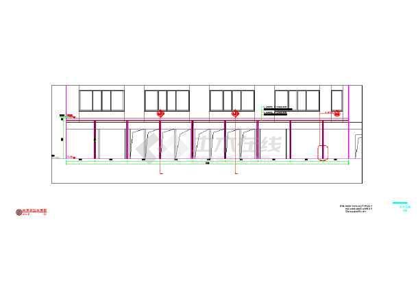 XT45.01新中式廓架节点详图-图3