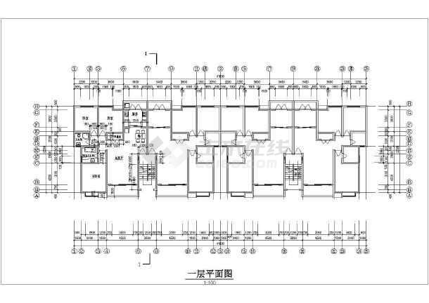 碧海花园建筑方案设计图-图3