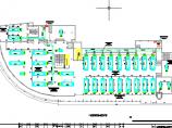音乐广场舒适性空调设计施工图纸图片1