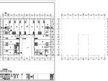 某地商业住宅楼暖通设计图纸图片1