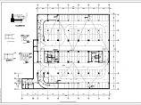 [北京]知名酒店会所给排水施工图(直饮水系统中水回用系统)图片1