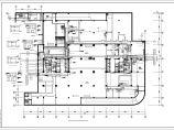 [北京]知名酒店会所给排水施工图(直饮水系统中水回用系统)图片2