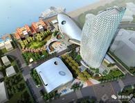 上海滨江国际广场6#机电安装工程BIM应用