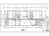 某地大型办公楼电气设计图图片3