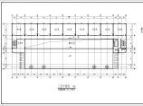 某地交警支队车辆管理所办公楼建筑cad图(效果图)图片1