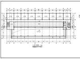 某地交警支队车辆管理所办公楼建筑cad图(效果图)图片2