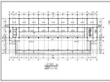 某地交警支队车辆管理所办公楼建筑cad图(效果图)图片3