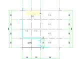 创意集装箱售楼部全套CAD图