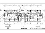 大型医院综合楼全套电气施工图纸(含完整二次控制原理图)图片1