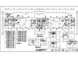 大型医院综合楼全套电气施工图纸(含完整二次控制原理图)图片3