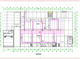 [山东]食品工厂给排水图纸(含效果图)图片2