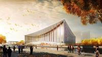 6个月完成封顶,看BIM技术如何驱动高规格会议中心的建设