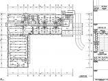 [苏州]某污水处理公司五层综合办公楼电气图纸(二级负荷)图片2